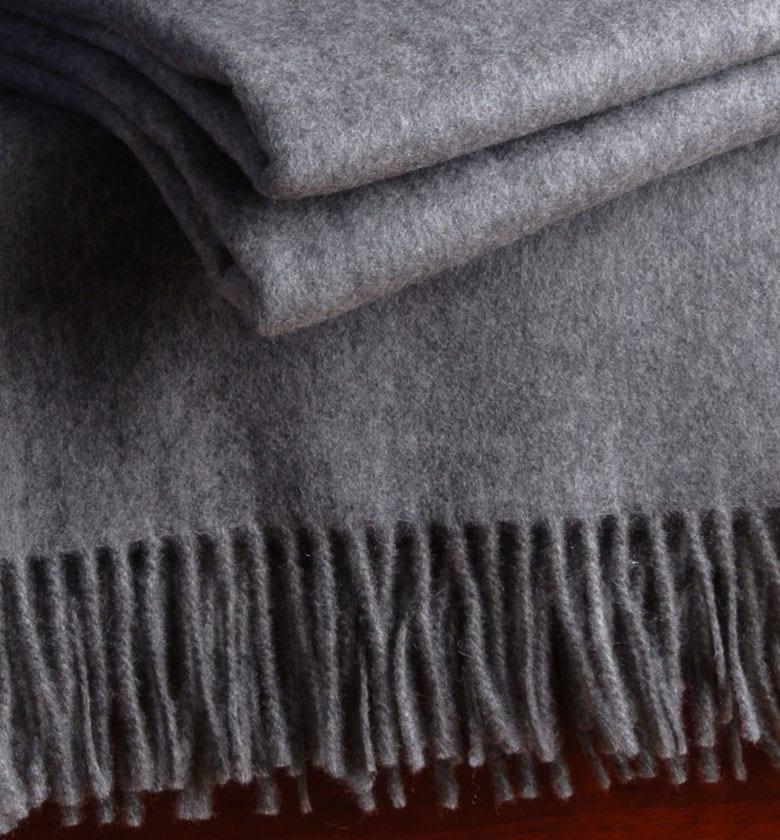 plaid cachemire himalaya gris plaid addict vente en. Black Bedroom Furniture Sets. Home Design Ideas