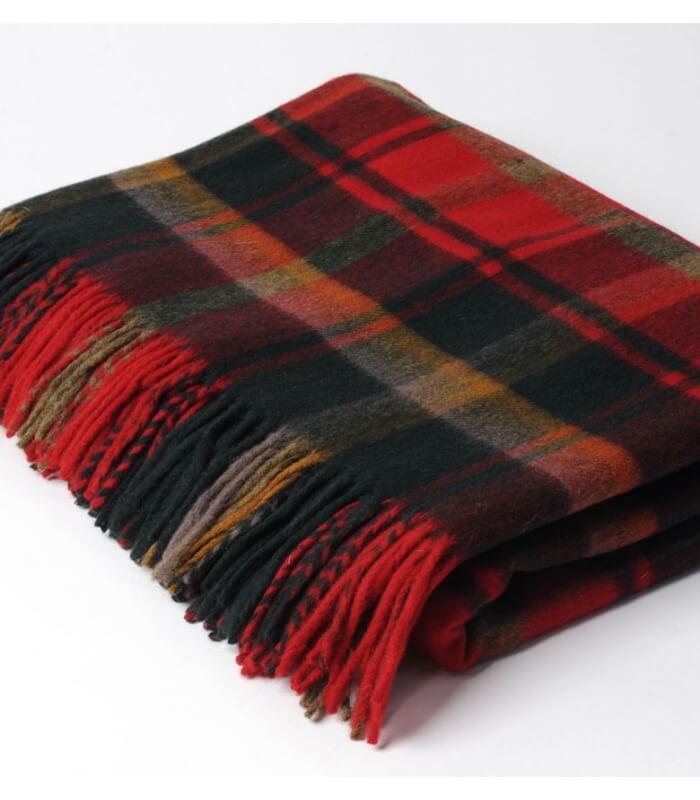 plaid tartan ecossais m canisme chasse d 39 eau wc. Black Bedroom Furniture Sets. Home Design Ideas