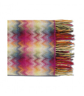 Plaid Missoni Montgomery 156
