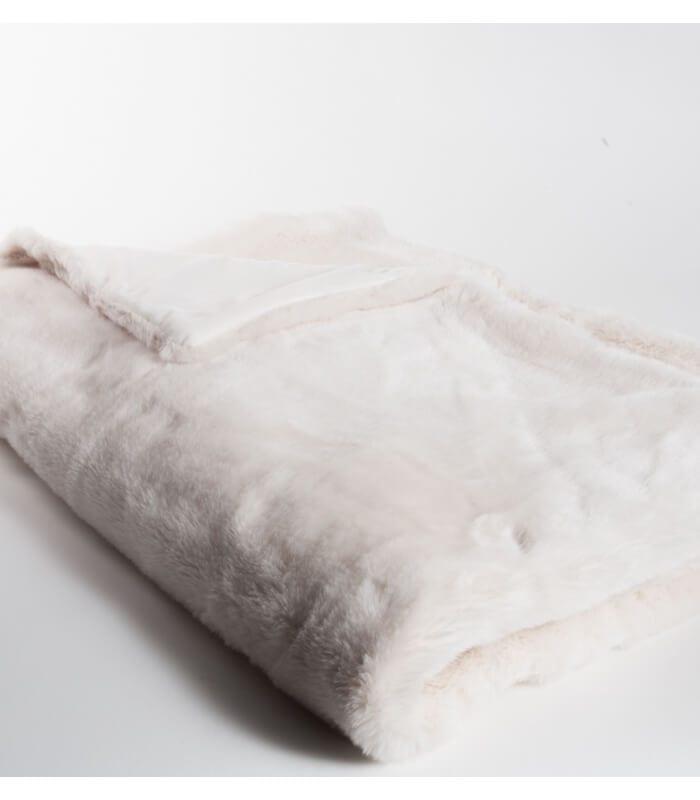 200 x 240cm Jet/é de canap/é et de lit// couvre-lits de luxe en fausse fourrure Motif pelage animal Effet 3D Lit double//king size 100//% polyester//polyester Black White Tiger King