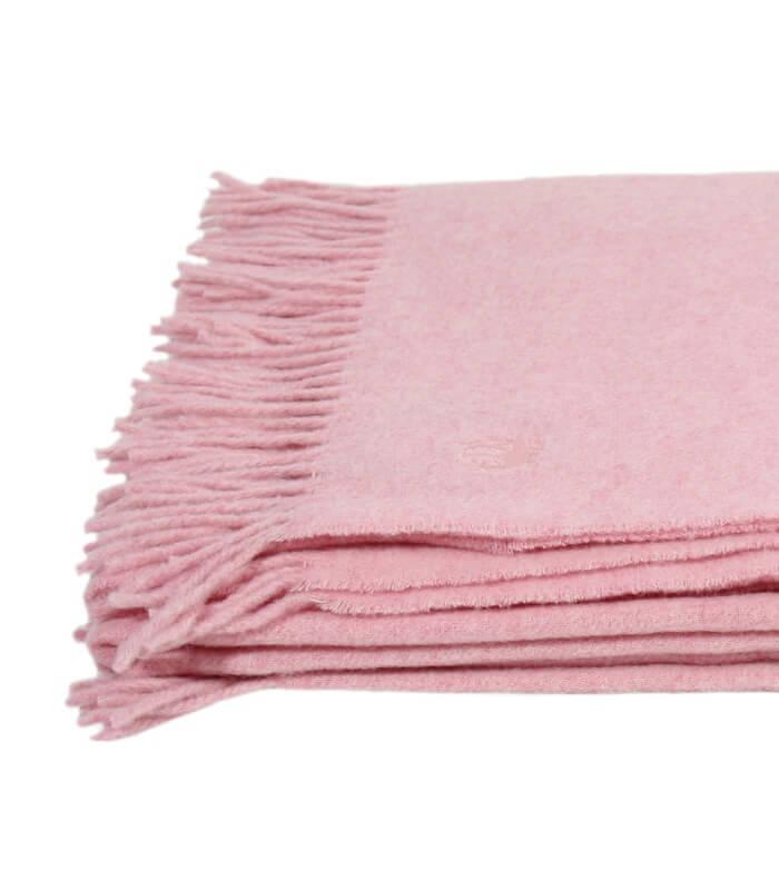 plaid laine rose p le must have plaid addict vente en ligne de id es pour les enfants. Black Bedroom Furniture Sets. Home Design Ideas