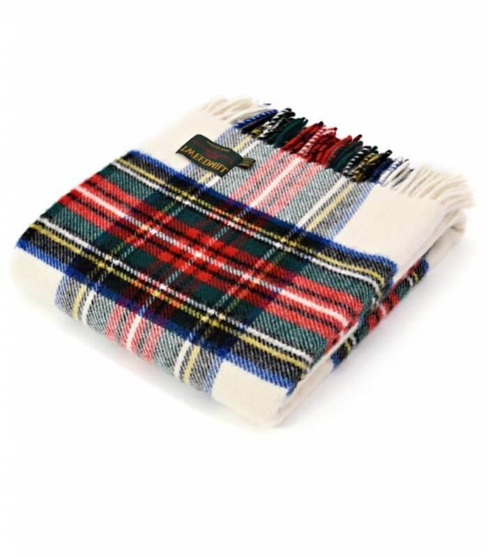 plaid laine cossais dress stewart plaid addict vente en ligne de 50 100. Black Bedroom Furniture Sets. Home Design Ideas