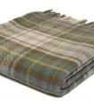 Plaid Pure Laine Écossais Antique Dress Gordon
