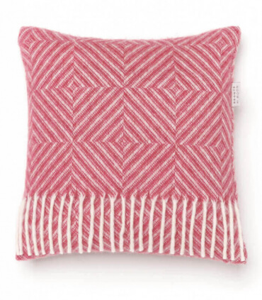 Coussin Baby Pink