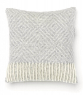 Coussin Baby Grey