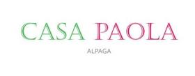 Plaids Casa Paola
