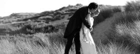 Plaid en cadeau de mariage