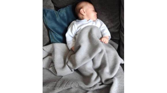 Quelle couverture choisir pour un bébé?